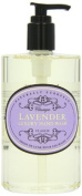 Naturally European Lavender Luxury Hand Wash Cleanse & Moisturise 500ml by Somerset Distribution