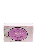 Naturally European Luxurious Natural Rose Petal Wrapped Soap Bar 230g by Somerset Distribution