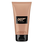 James Bond 007 for women body lotion 150 ml by James Bond