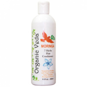 Organic Moringa 7 Herbs Hair Conditioner