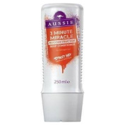 Aussie 3 Minute Miracle Reconstructor Deep Conditioner 250ML by Grocery