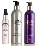 TIARA EXTENSION CARE COMBO-I