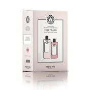 Maria Nila Pure Volume Shampoo and Conditioner Xmas Set