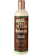 Shea Butter Naturals Fresh Start Shampoo 355 ml
