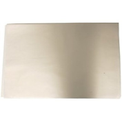 JAM Paper Tissue Paper - Ivory - Ream of 480 sheets