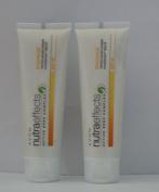 Avon 2 x Nutra Effects Radiance Tinted Moisturiser SPF 20 50 ml New