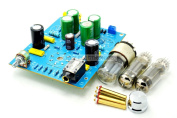 6N9P+6C19 Class A headphone preamplifier board JJ-3