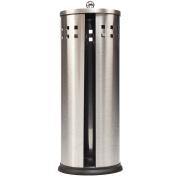 Laguna Stainless Steel Toilet Roll Holder