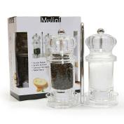 Mulini Firenze Salt And Pepper Mill Set