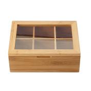 Maxwell & Williams Bamboo Tea Box