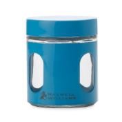 Maxwell & Williams Cosmopolitan Canister 325ML Sky