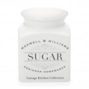 Maxwell & Williams Sugar Canister 0.5 Litre