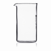 Bodum Plunger Replacement Glass Insert 3cup 0.35lt