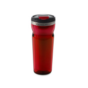Maxwell and Williams Red Travel Mug 450ml