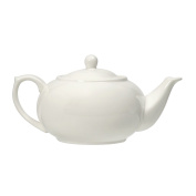 Evolution Teapot with Strainer 4 Cup