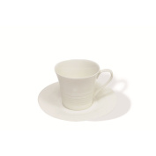 Maxwell & Williams Cirque Cup & Saucer 220ml