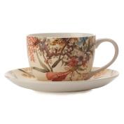 Maxwell & Williams William Kilburn Cup & Saucer Cottage Blossom