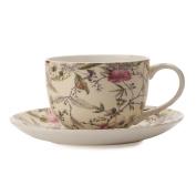 Maxwell & Williams William Kilburn Cup & Saucer Summer Blossom