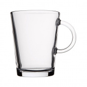 Pasabahce Tribeca Mug 400ml Set of 2