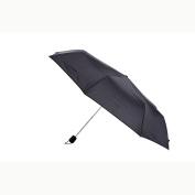 Peros Delta Umbrella Black