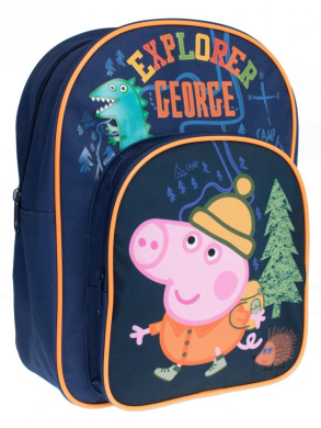 Peppa Pig Backpack George Pig Bag