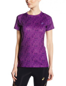 Asics Women's Fuji Trail Graphic Top
