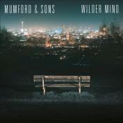 Wilder Mind [Single]