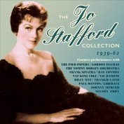 The  Jo Stafford Collection, 1939-1962 [Box]