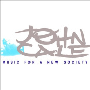 Music for a New Society Vinyl by John Cale 1Record