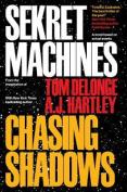 Sekret Machines, Book 1