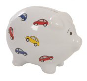 Suki Gifts Car Piggy Bank