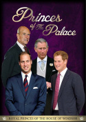 Princes of the Palace [Regions 1,2,3,4,5,6]