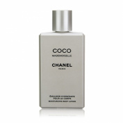 COCO MADEMOISELLE emulsion corps 200ml