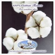 Cotton Soft Organic Cotton Facial Tissues 56 per pack