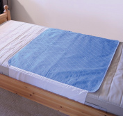 Aidapt Washable Bed Pad with Tuck Flaps