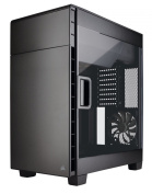 "Corsair Carbide Clear 600C Inverse ATX Full Tower Case (NO PSU) - PSU and 5.25"" Bay Cover,Steel"