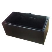 Premium Flip Top Cufflinks Giftbox