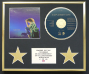 SIMPLY RED/CD DISPLAY/LIMITED EDITION/COA/STARS