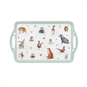 Wrendale Serving Trays