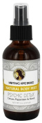 Valentina's Home Brewed - Natural Body Mist Psychic Detox - 120ml