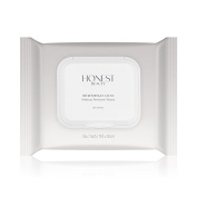 Honest Beauty Refreshingly Clean Makeup Remover Wipes