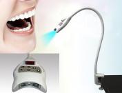 Healtheveryday® Dental LED Cool Light Teeth Whitening System Lamp Bleaching LED Accelerator CE High Power Japanese Blue Led HK999 New