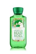 Bath & Body Works Vanilla Bean Noel Shower Gel 2014