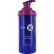 It's a 10 Miracle Hair Mask Hair And Scalp Treatments (520ml) by It's a 10