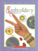 Embroidery Pack Kit - Make Your Own Design