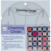 Charming Circles Ruler-