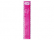 CM Designs Add-A-Quarter Plus Ruler 30cm . Breast Cancer Awareness Pink