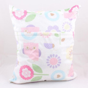 BABYBOO Baby Nappy Bags Travel Home Ziper Toddler Cloth Bag Newborn