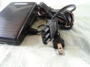 Complete Foot Pedal + Cord #033770217 For Kenmore 385 Series, Singer from Sears