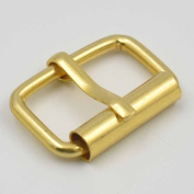 "20 Pcs Single Prong Roller Buckles 19mm 25mm 32mm 38mm 50mm 3/4"" 1"" 1.25"" 1.5"" 2"" for leather Belt Strap Nickle Gold Bronze Nickle-Black"